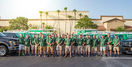 Our Orlando Plumbing Staff